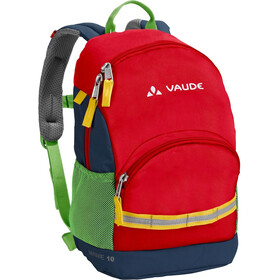 VAUDE Minnie 10 Backpack Kids marine/red